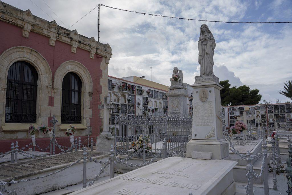 A licitación la gestión del Cementerio municipal