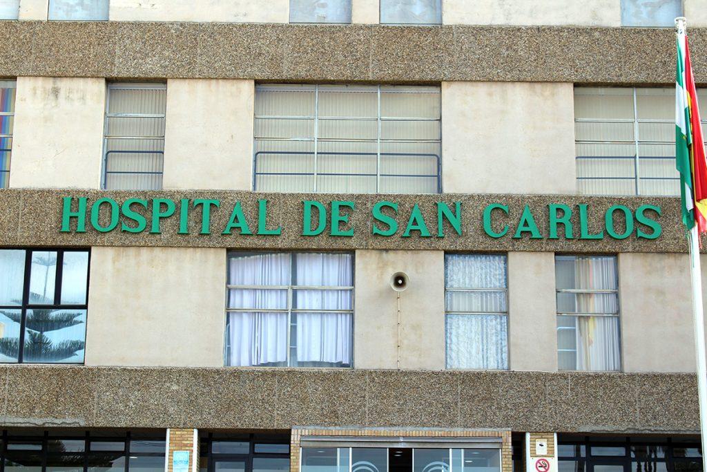 El hospital de San Carlos continúa avanzando como centro comprometido con la excelencia en cuidados