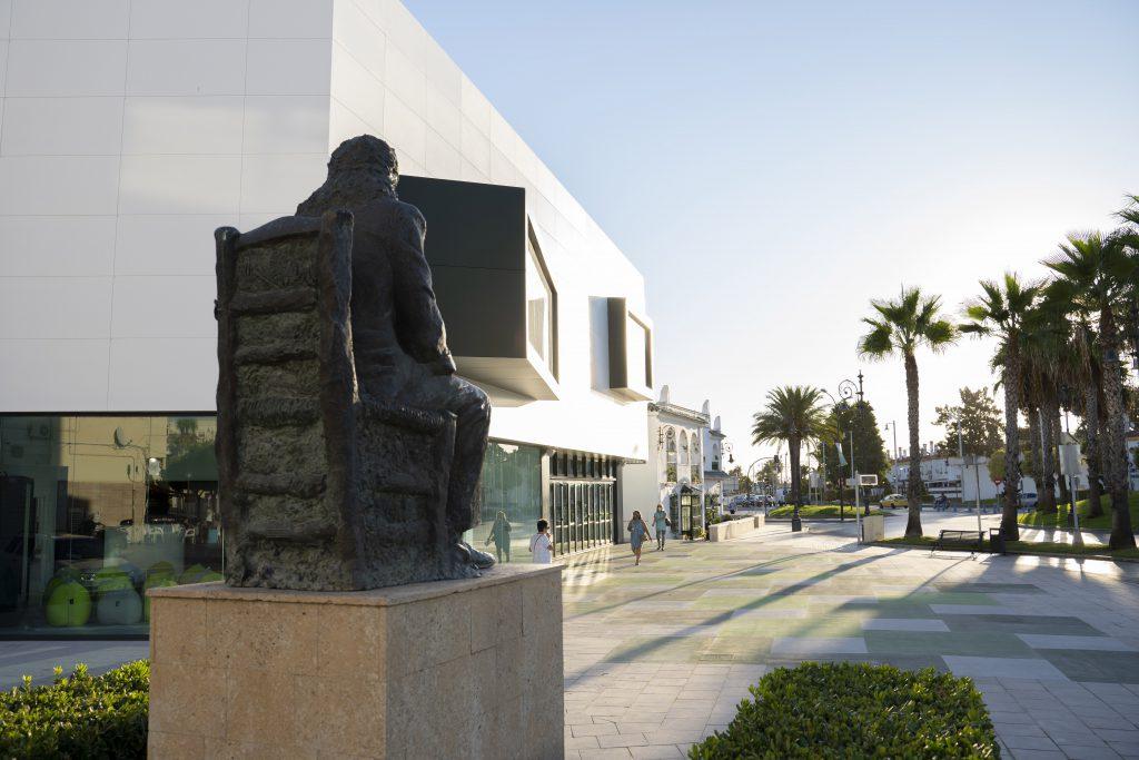 El Museo Camarón abre sus puertas el próximo 2 de julio