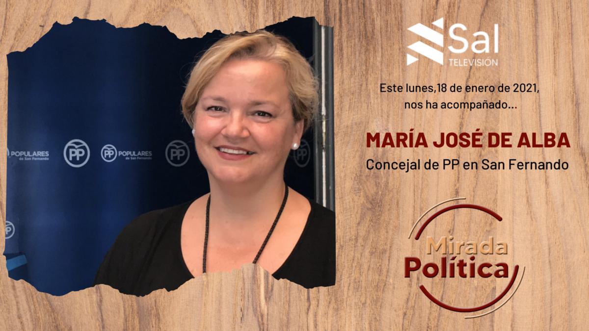 María José de Alba (PP)