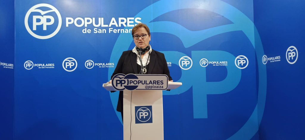Los datos de Igualdad dan la razón al PP: «menos dinero para La Isla»