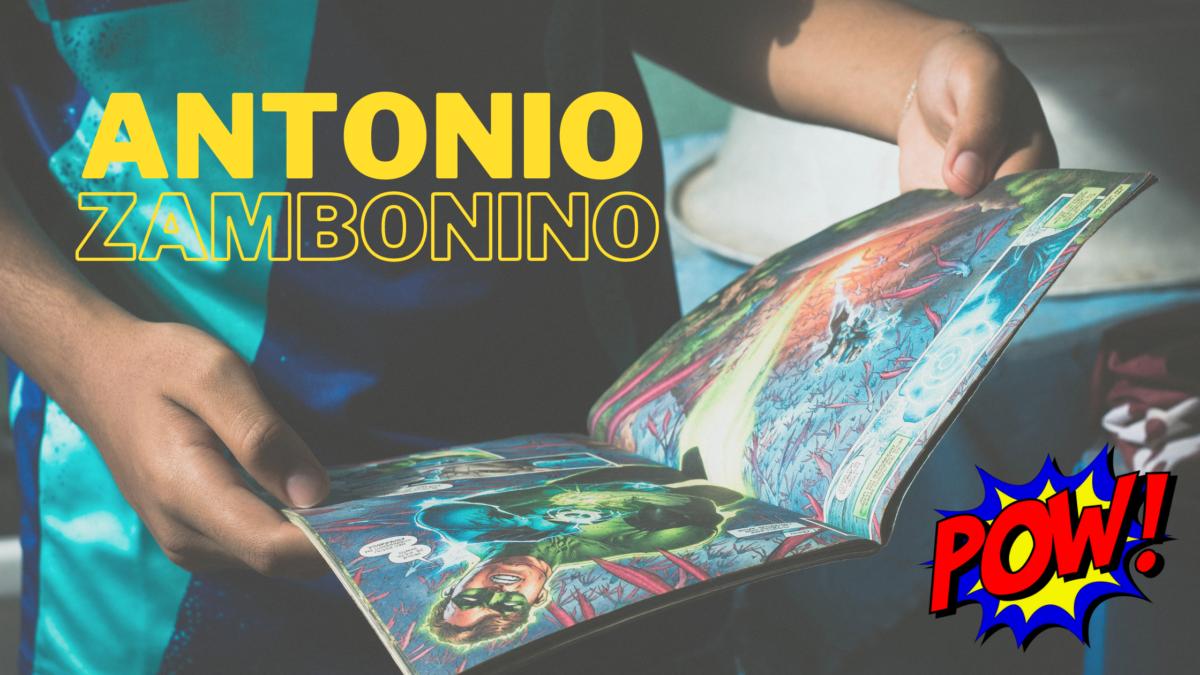 Antonio Zambonino (23 febrero 2021)