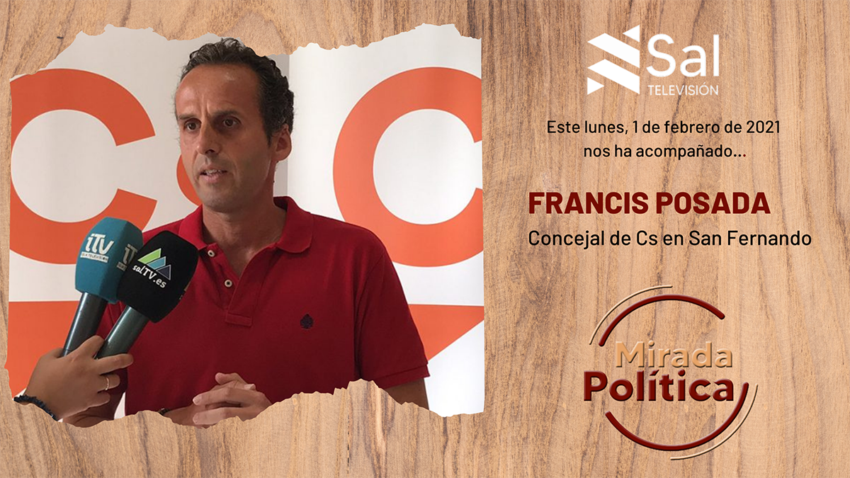 Francis Posada (Ciudadanos)