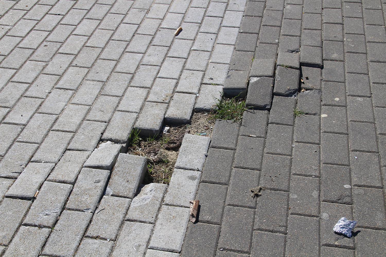 El PP recuerda a Cavada que el mal estado que presentan las calles isleñas se resuelve con presupuesto
