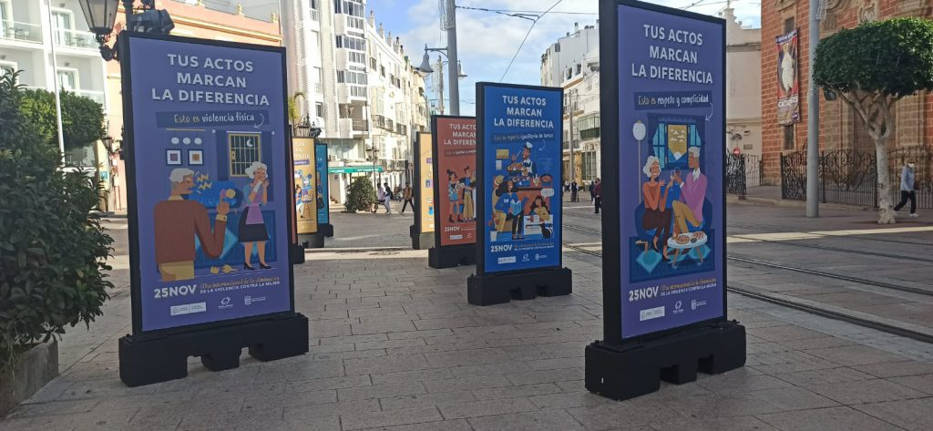 El Carnaval y la Semana Santa tendrá una exposición a lo largo de la calle Real