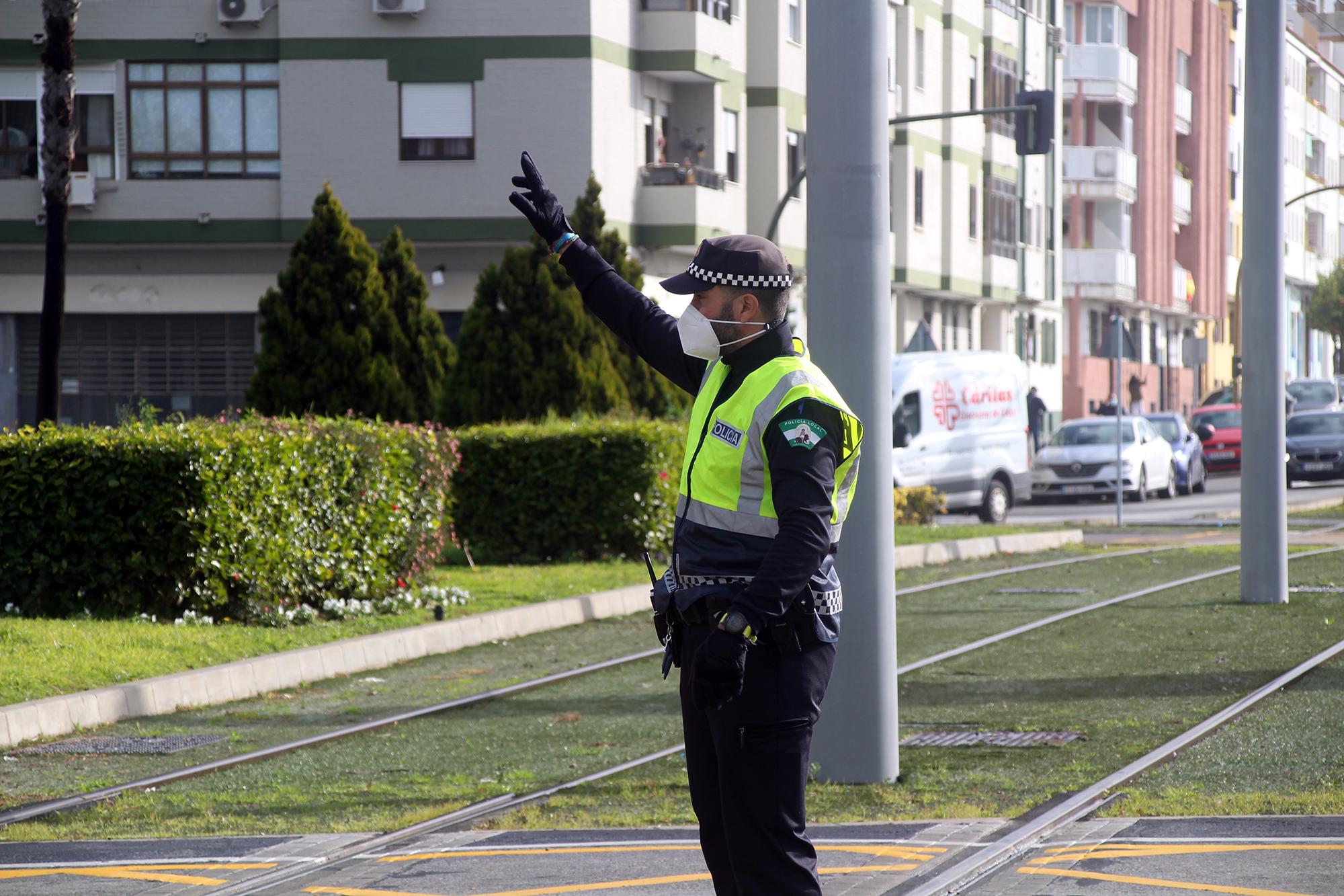 El Sip-An denuncia al Ayuntamiento por no atender sus demandas