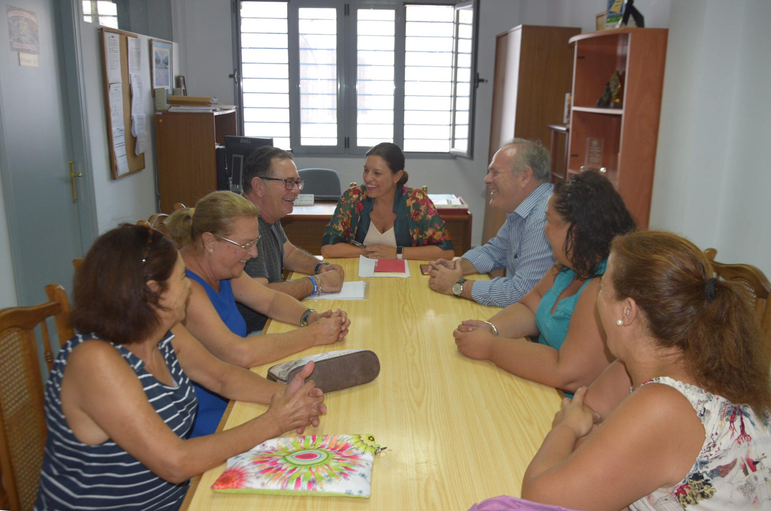 La barriada Bazán logra 3,7 millones gracias al trabajo conjunto