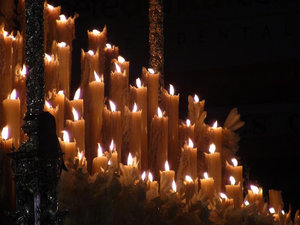 Finalmente no se podrán montar altares o itinerarios cofrades durante Semana Santa