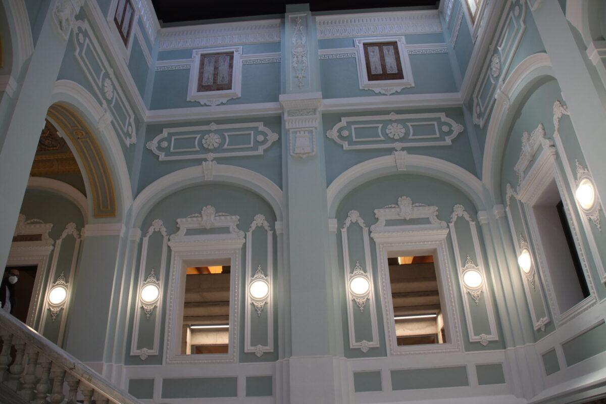 El Ayuntamiento se prepara para abrir el próximo lunes a los isleños