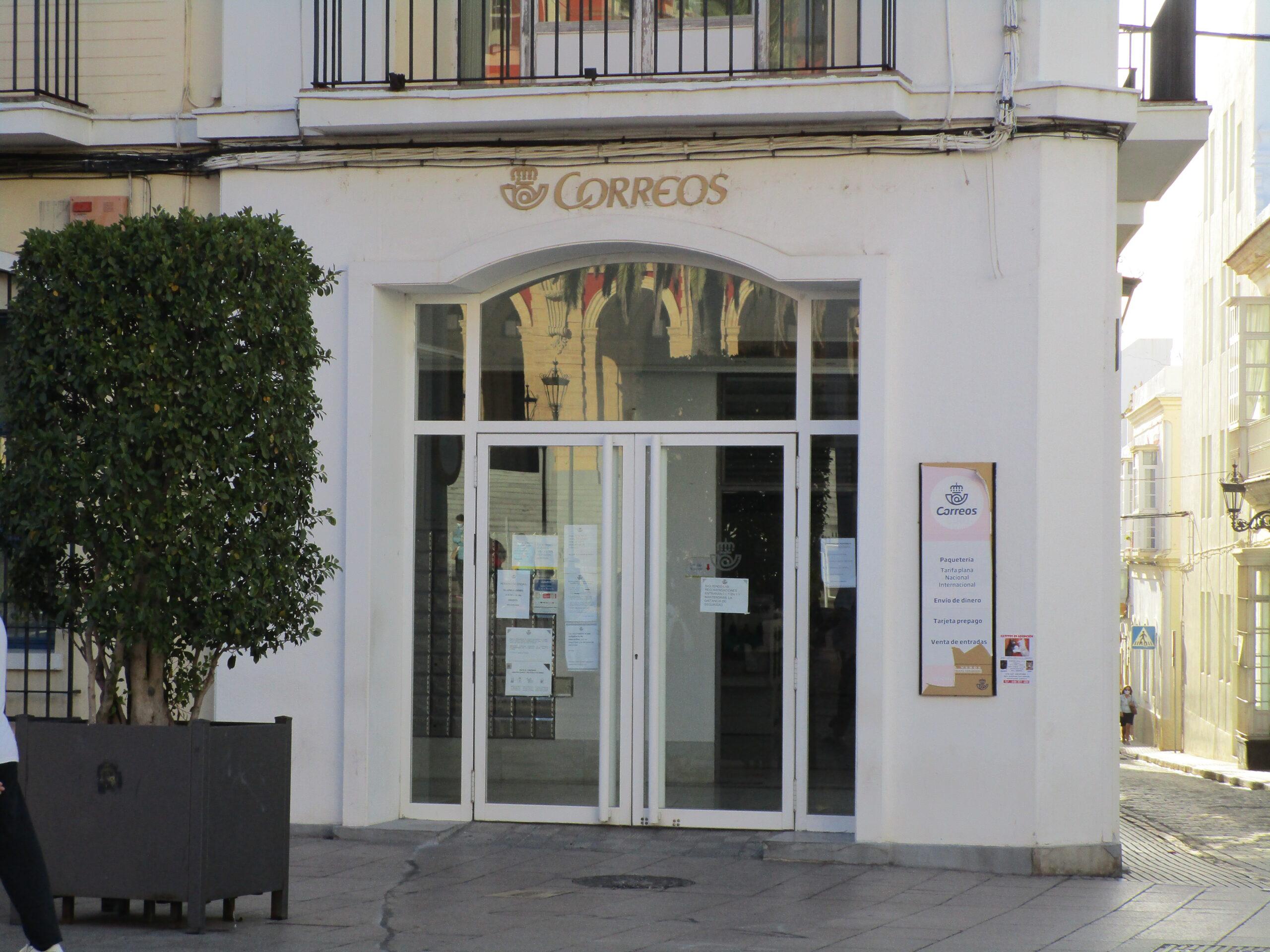 Correos confirma que abrirá una segunda oficina en San Fernando