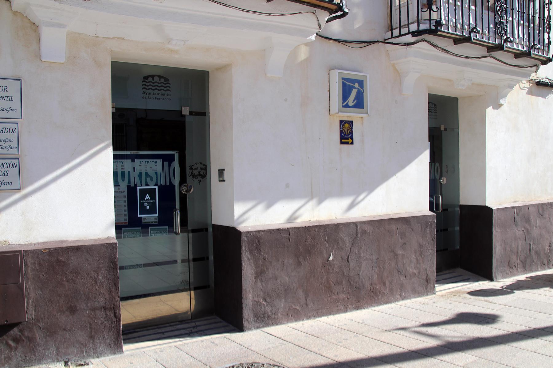 San Fernando se incorpora a  la Red de Destinos Turísticos Inteligentes