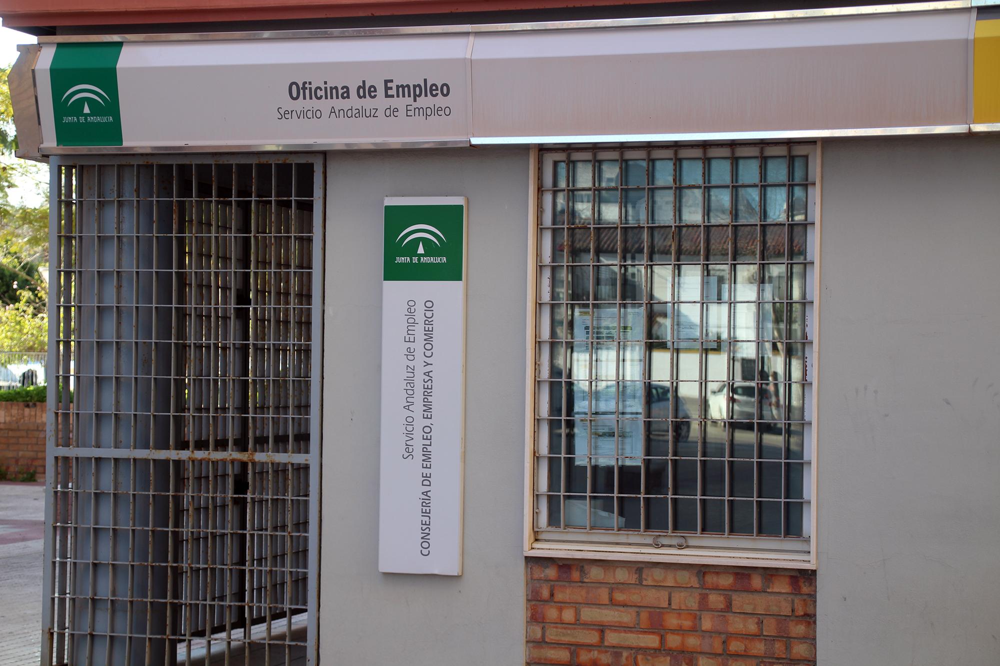 La bajada del paro en San Fernando se traduce en 7 personas menos
