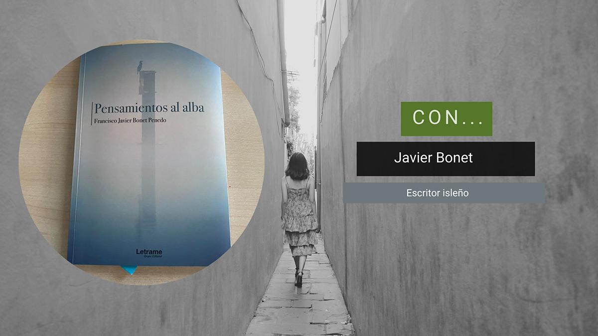 Javi Bonet, en el Magazine Caminando (13 de abril 2021)