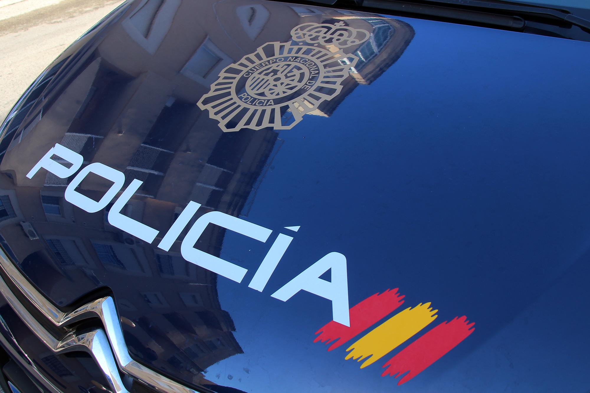 Localizado y detenido en Jerez  el líder de una organización desarticulada en San Fernando