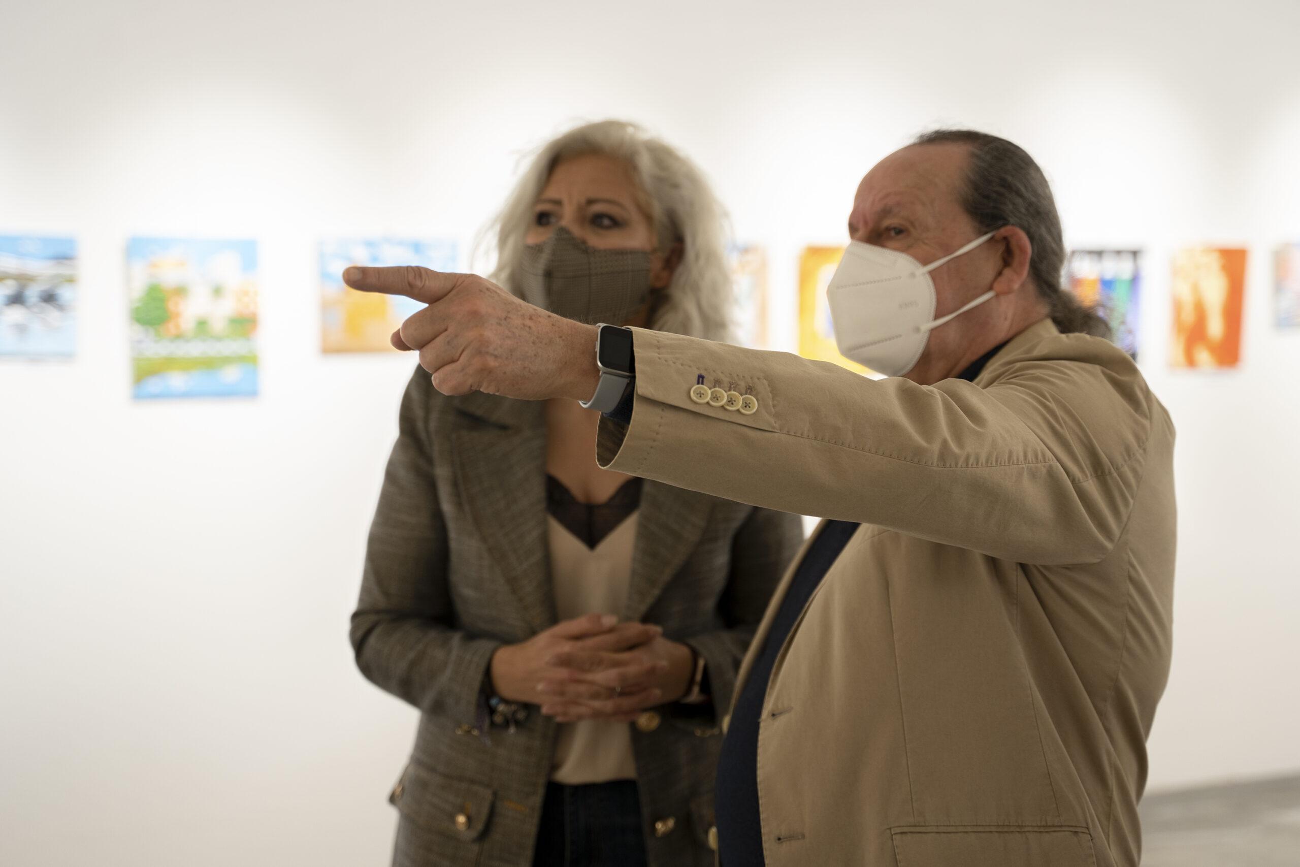 '40×30', nueva exposición en el Centro de Congresos