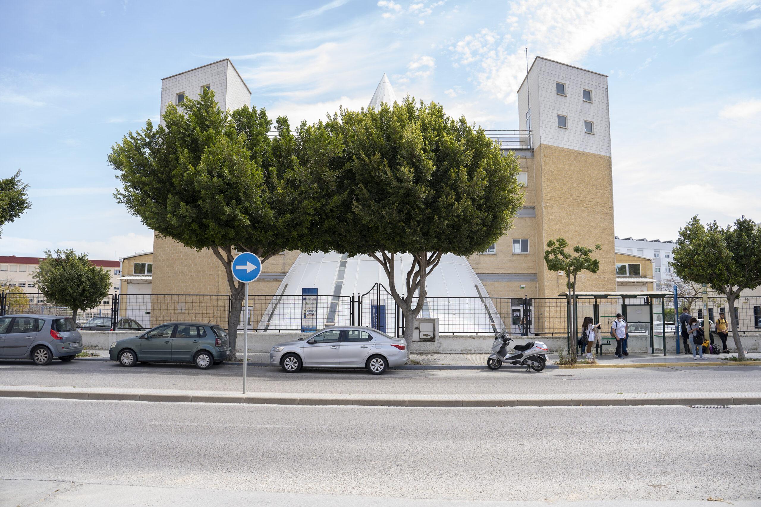 Adjudicado el proyecto del nuevo parking de La Magdalena