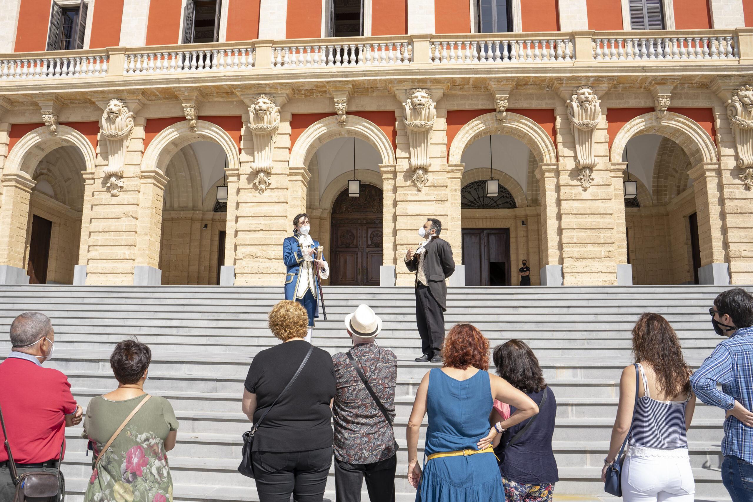 Más de 700 personas disfrutaron de las actividades del Día Internacional de los Museos