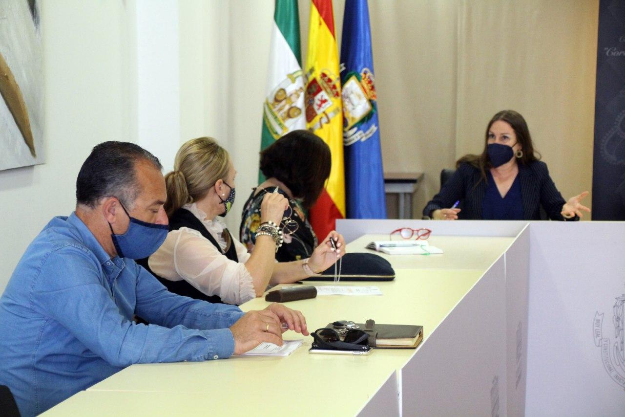 La Mesa de Turismo acuerda la adhesión al proyecto SICTED