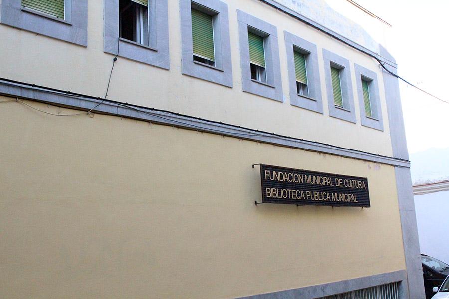 El PP pide que se lleve el Conservatorio a la Casa de la Cultura