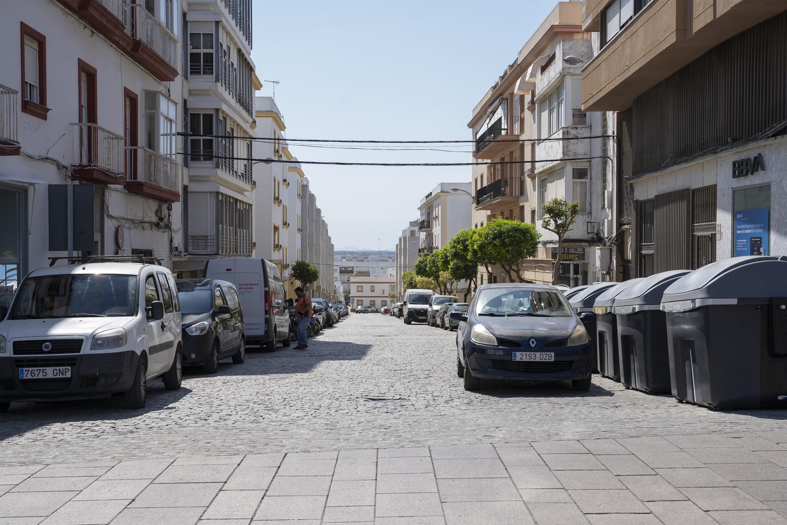 Los nuevos fondos del Plan Invierte irán destinados a la remodelación de la calle Héroes del Baleares