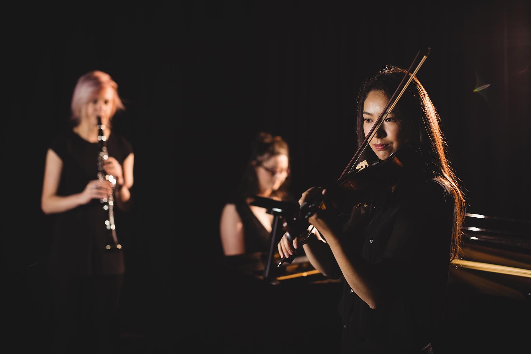 El Conservatorio de Música Chelista Ruiz Casaux podría ubicarse en la Casa de la Juventud