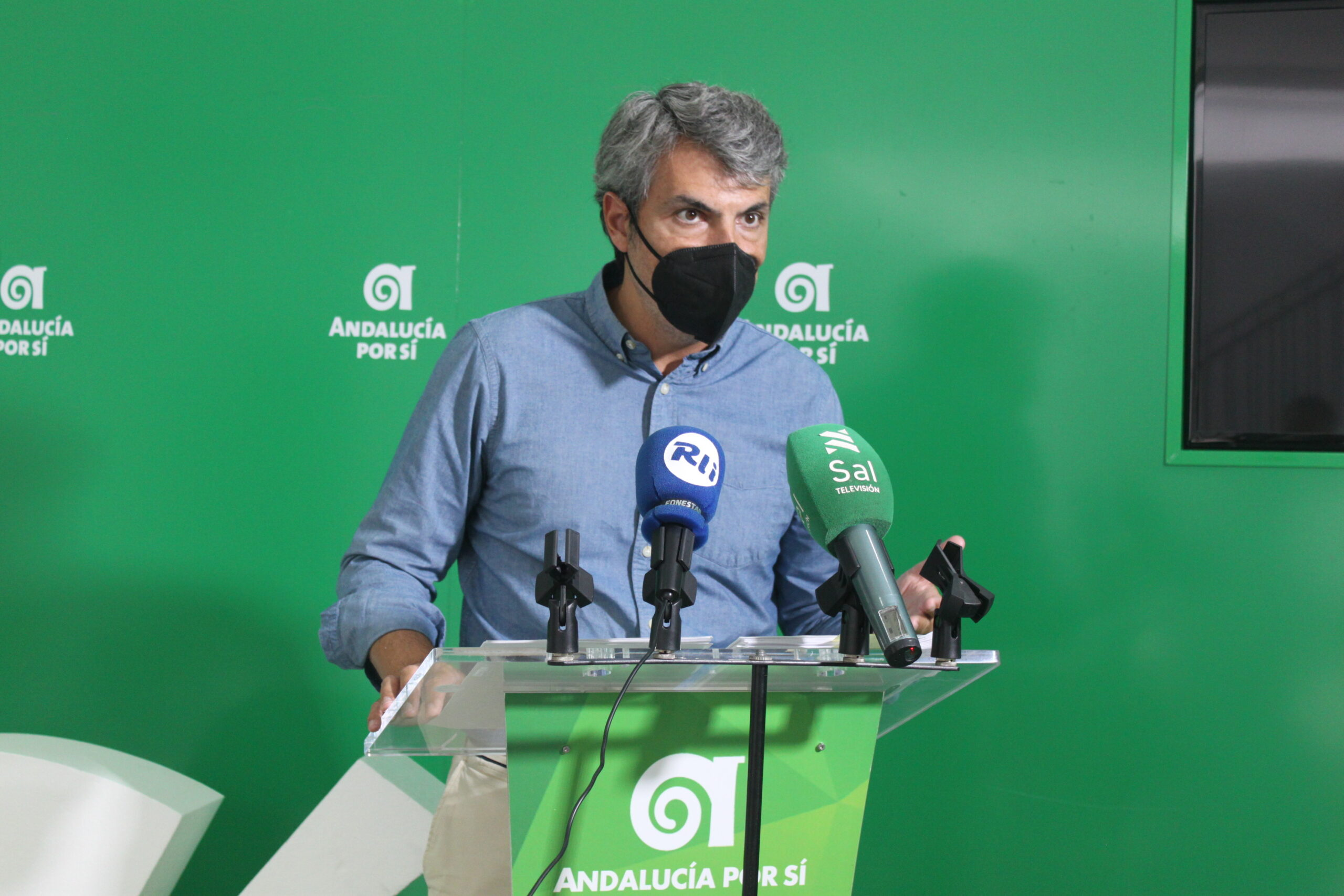 """Romero: """"La concesión de los terrenos en Fadricas II a 'Andalucía Emprende' sufre nuevos retrasos tras la falta de entendimiento con el gobierno local"""""""